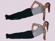 Jakie ćwiczenia na brzuch są najskuteczniejsze?